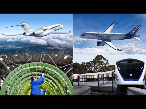 Bombardier Investor Day 2015