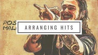 "Arrangement | Analyzing Post Malone's ""Better Now"" (Studio One V4)"
