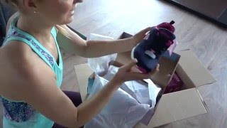 Skechers Unboxing: Suprise...! Mareike Spaleck