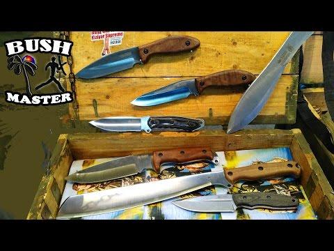 Kizlyar Supreme. Охота и Рыболовство на Руси 2016