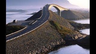 видео: Самые необычные мосты