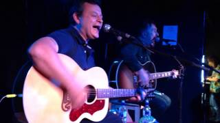 Andy Cairns - Die Laughing (feat James Dean Bradfield) (Live)