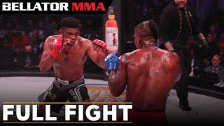 Full Fight | Paul Daley vs. Lorenz Larkin - Bellator 183