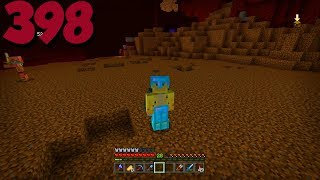 Minecraft Xbox 398 - Covering The Nether In Dirt