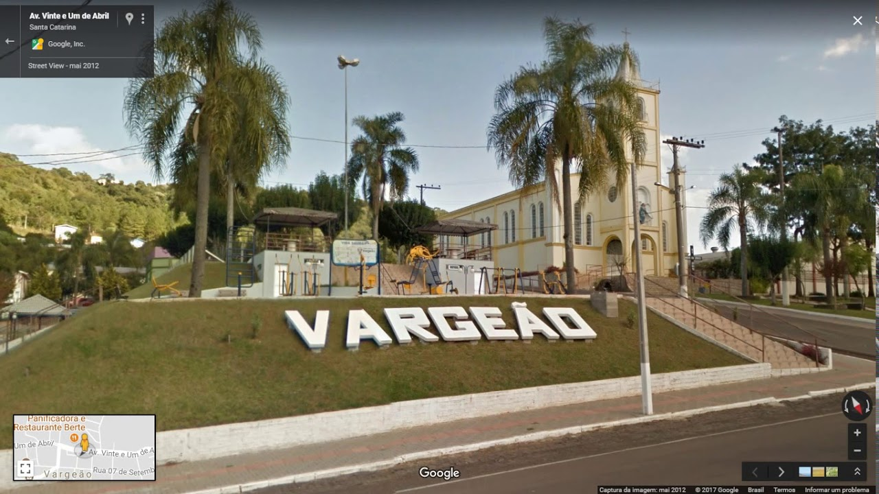 Vargeão Santa Catarina fonte: i.ytimg.com