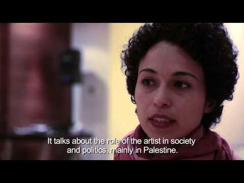 Dance festival brings world artists to Ramallah