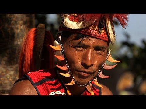 Hornbill festival -