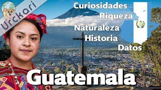 30 Cosas que Quizás no Sabías sobre Guatemala