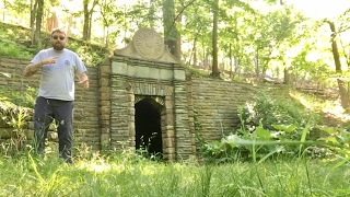 TDW 1797 - Forgotten Contaminated Fountain Of Youth