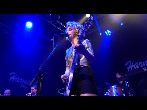 Samantha FISH Chills & Fever  @ Harmonie Bonn Germany 2017