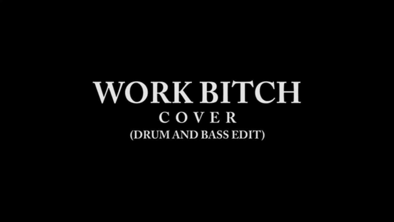 Britney spears, work bitch song meaning