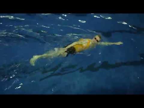 Side Stroke Swimming Technique