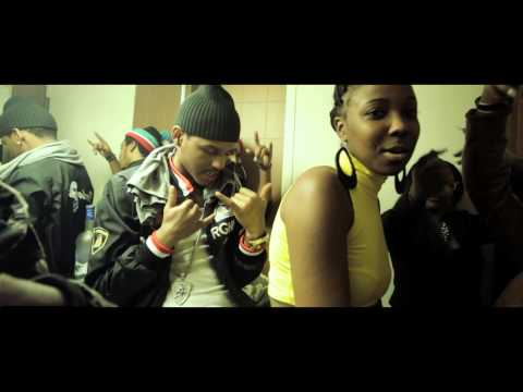 Lambo Anlo Friday Official Music Video