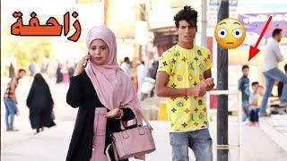 فلم قصير بنت خانت حبيبها بسبب المال واقع حال