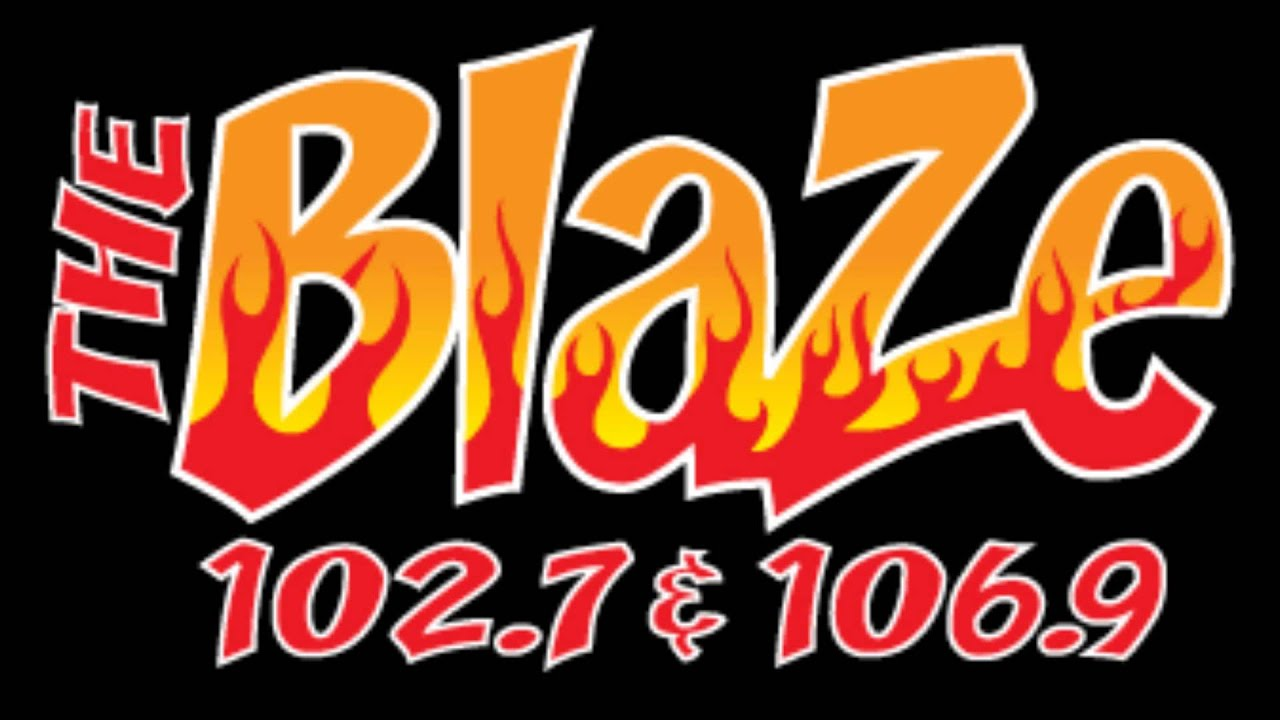 Image result for the blaze radio