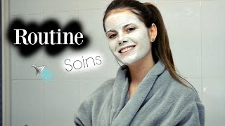 MA ROUTINE SOINS (visage x corps)