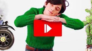 GASTON LAGAFFE endort INTERNET! streaming