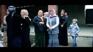 Самая Красивая Свадьба в Чечне 2017