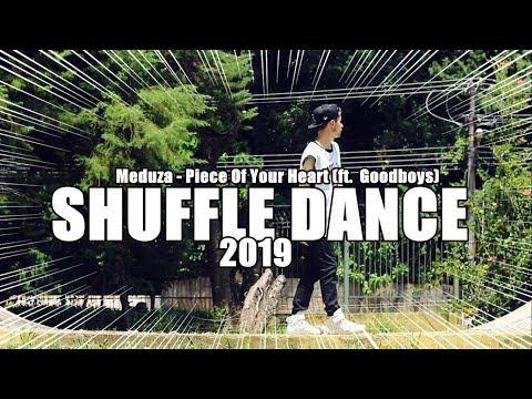 Meduza - Piece Of Your Heart (ft.  Goodboys) SHUFFLE DANCE
