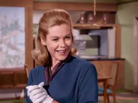 Моя жена меня приворожила\Bewitched (1964-1971) - 01 сезон 02 серия