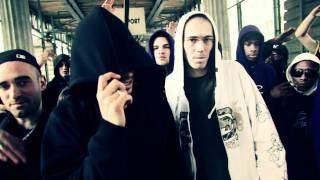 K.O. - Mon Rap (feat. Sëar Lui-Même) prod by Dj Low Cut