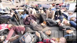 Boulder Colorado Protests Mike Brown Verdict