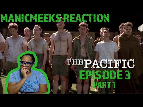 A BIT OF A BREAK!!! | The Pacific Episode 3