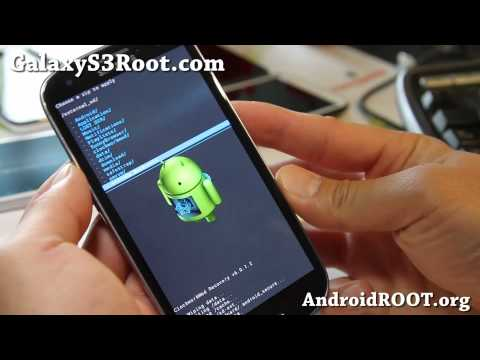 CM10 M1 ROM for Galaxy S3! [ATT/Tmobile/Sprint/Verizon/US Cellular]