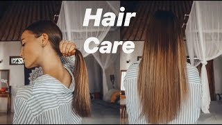 УХОД ЗА ВОЛОСАМИ Блестящие волосы