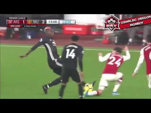 Download Manchester United vs Arsenal 3 1 RESUMEN GOLES 02 12 2017 HD