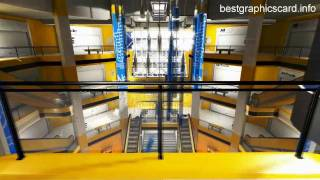 Mirrors Edge PC In-game Official Trailer HD 720p
