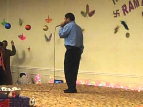 Bhakta Samaj USA Lowell Diwali 2010 part 5