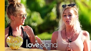 The Girls' Spa Day Ends in Tears | Love Island 2018