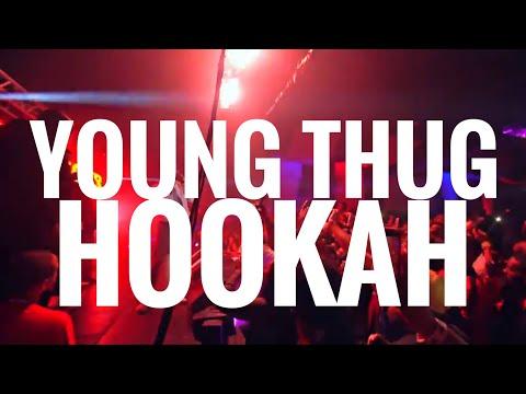 Young Thug Concert Performance [ Little Rock, AR : Metroplex ] [ a6300 : Beholder DS1 ]