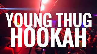 Download Young Thug - Hookah [ Concert Performance ] [ Little Rock, AR : Metroplex ] [ a6300 : Beholder DS1 ] MP3 song and Music Video