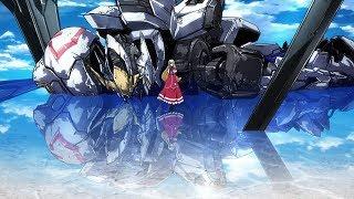 [Uru - Freesia ]Gundam IRON-BLOODED ORPHANS Ending 4 Full 1 Hour Extended