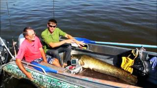 видео Можайск рыболовная база