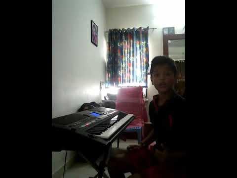VIP2 theme music cover by Rishabh Rishtunes