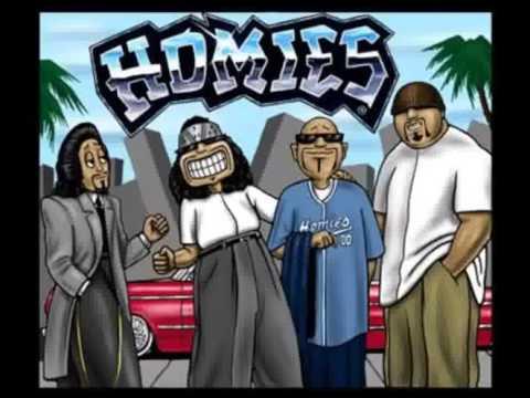 HOMIES HIP HOP ISTRUMENTAL