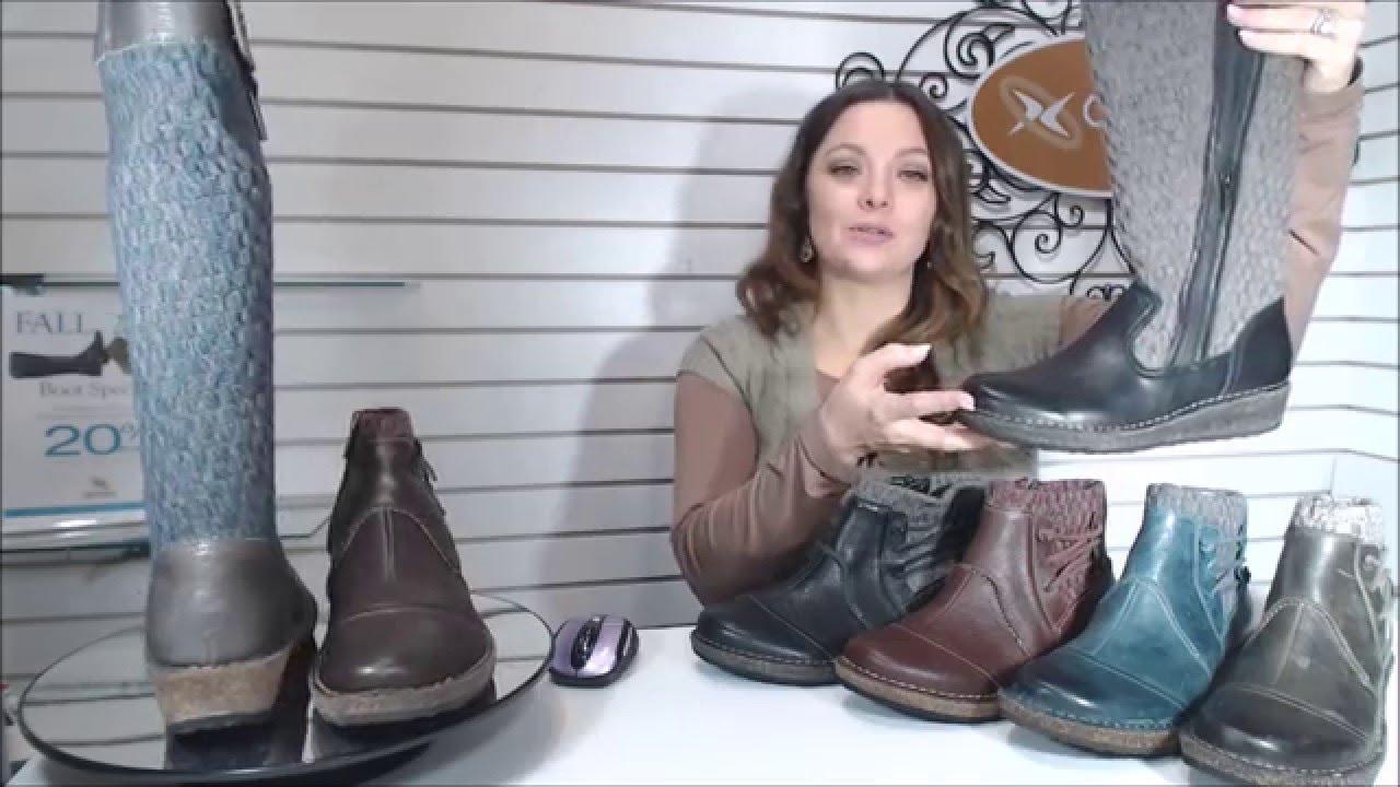 Aetrex Women/'s Tessa Sweater Boot
