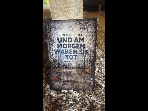 Und am Morgen waren sie tot YouTube Hörbuch Trailer auf Deutsch