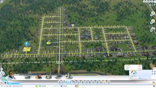 Sim City (2013) Strategy & Tips - Electronics Tutorial Part 1