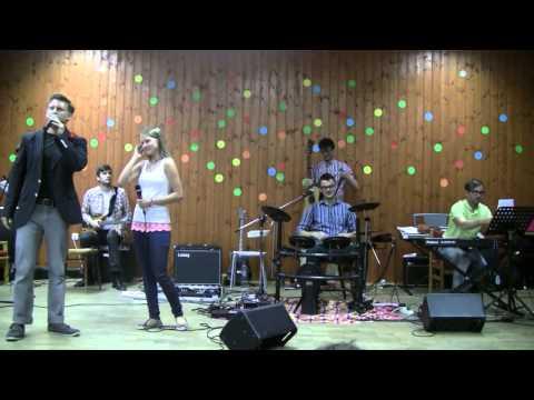 Barbora Kubíčková - Sunrise, YamahaSTAR LHTT HŠ Yamaha Zlín 2014