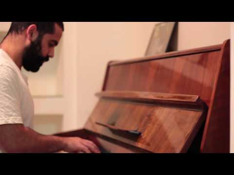 Coldplay - Reign Of Love | Cover | By Aviv Amgar