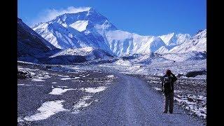 Самая высокая гора в мире.Обещание.Документальный фильм про Эверест HD