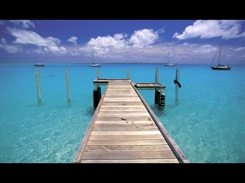 Christmas And Cocos Islands