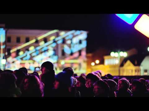 WDC Helsinki 2012: New Year's Eve of Design