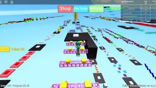 Roblox Mega Fun Obby Ep 21: Levels 339-342 Hholykukingames Playing