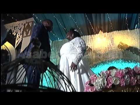 Moments @ the Superlative Nuptial of Oluwatobiloba Olashile & Oladotun Michael in Lagos (Part 2)