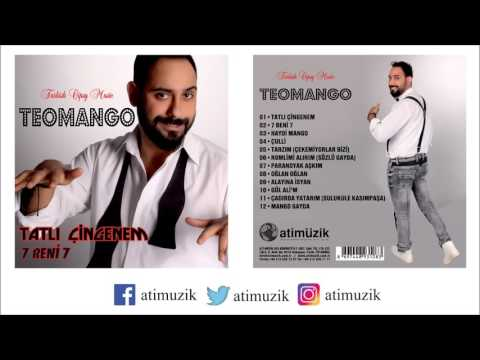 Teomango - Gül Alim [ © Official Audio ] Turkish Gipsy Music